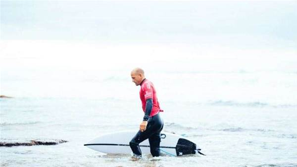 Rip Curl Pro Bells: Will Kelly Return From The Abyss?