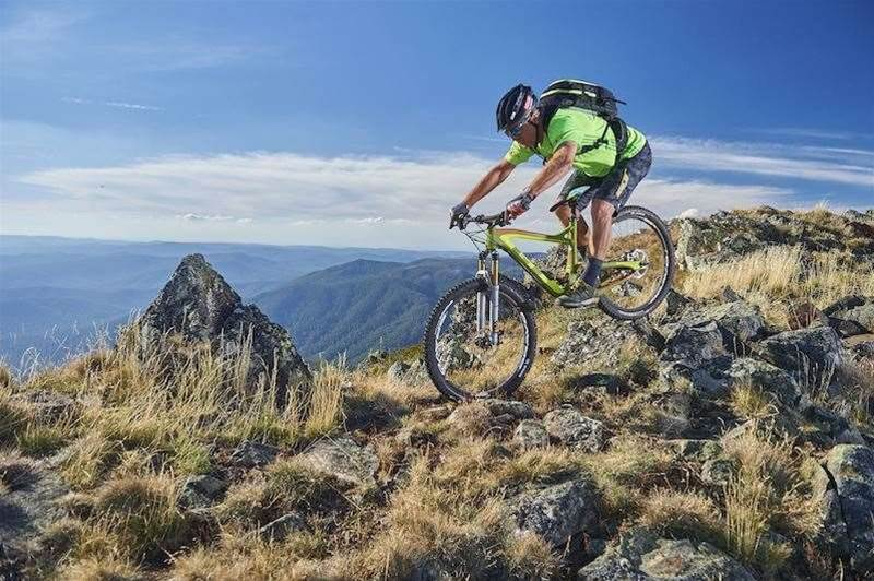 RESULTS: The 2016 GT Bike Buller Festival