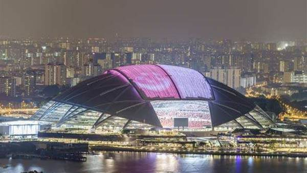 Singapore Sevens to host fans from around the world