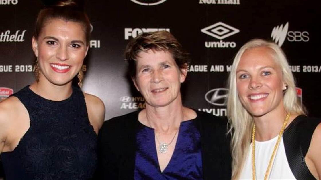 FFA announce Dolan Warren Awards