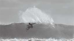 Rainbow Place: Freesurfs From The Quiksilver Pro