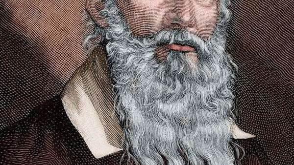 Friedrich Jahn invented gymnastics' apparatus