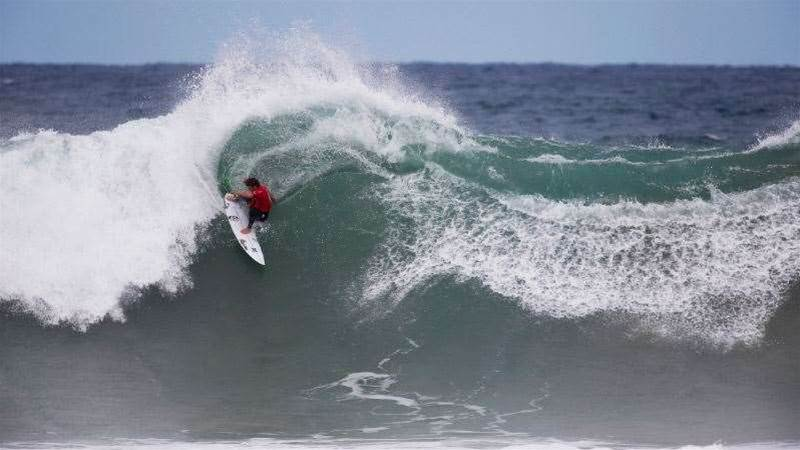 Photos: Rip Curl Pro Bells Rounds 2, 3