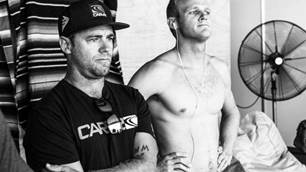 Gallery: Quik Pro Backstage Pass