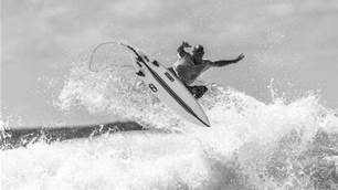 Gallery: Kelly Slater and Co - Last Drinks On The Gold Coast.