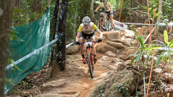 All set to go for World Cup XCO