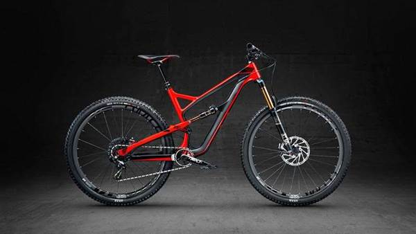 Meet Jeffsy - YT Industries new trail weapon