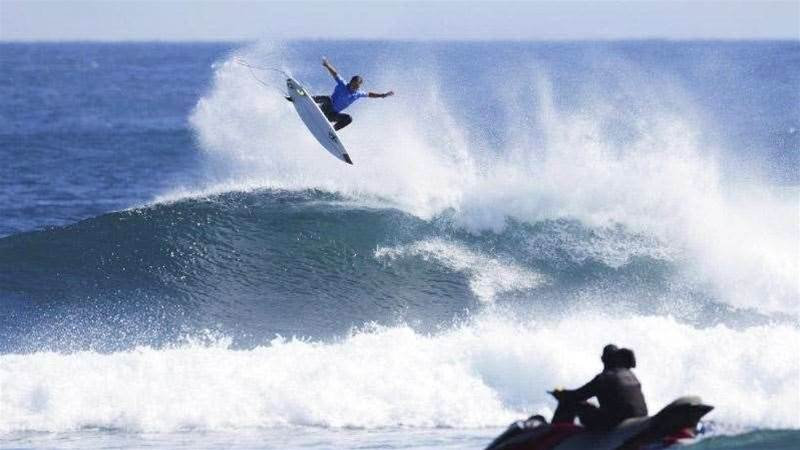 Are We In Store For a Full-Blown Surfing Revolution?