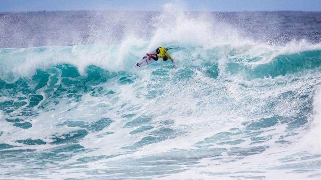 Photos: Finals Day At The Rip Curl Pro