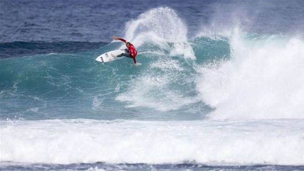 Meet Your Semi-Finalists at the Margaret River Pro