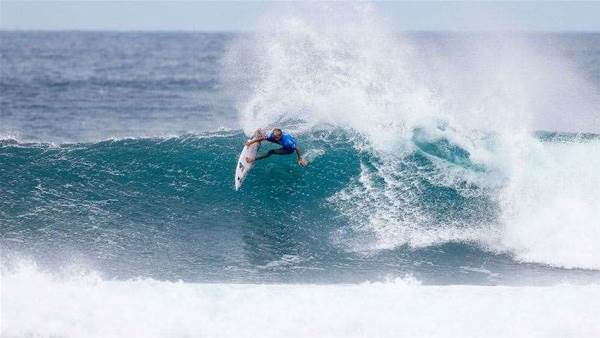 Seabass Wins 'Dirty' at the Drug Aware Pro