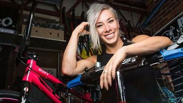 Aussie team picked for BMX World Championships