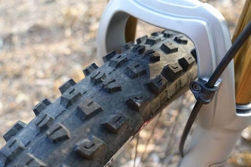 TESTED: Specialized Butcher/Slaughter Tyre Review
