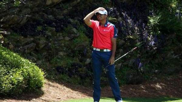 2016 MASTERS: Work lies ahead for the remaining Aussies