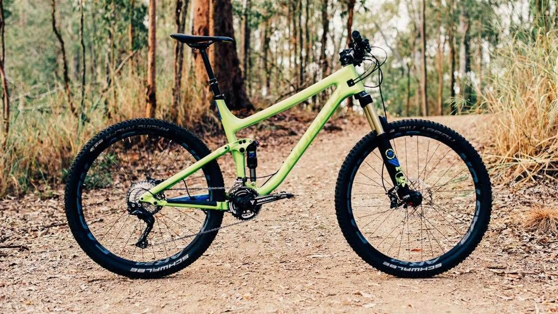 Project O - The Norco Optic is released