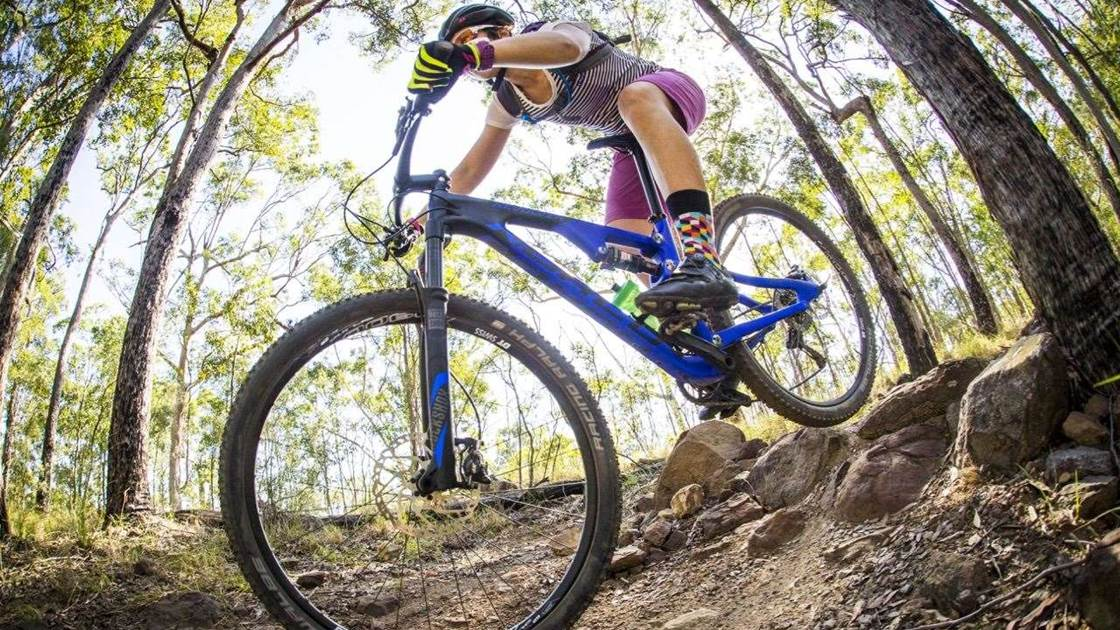 TESTED: Norco Revolver 9.2 FS