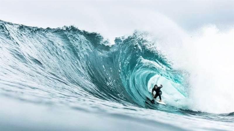 Heath Joske Scores Stunt Man Gig For Major Motion Picture