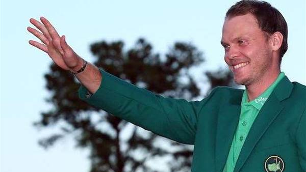 2016 MASTERS: Where there's a Willett, there's a way