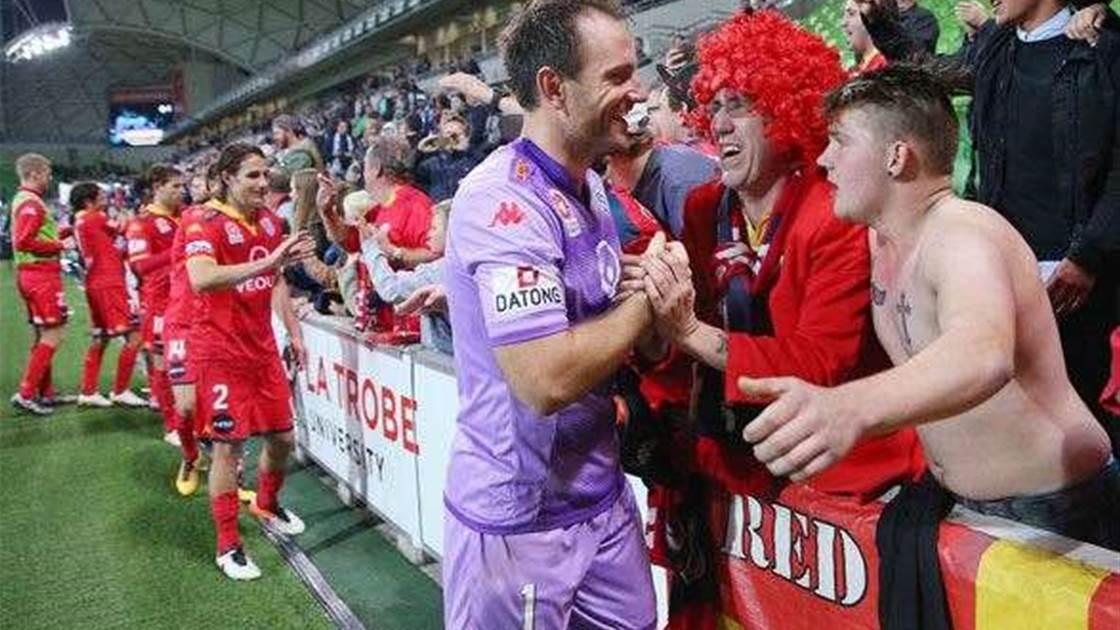 Inside Sport's A-League Finals Preview: Week 1
