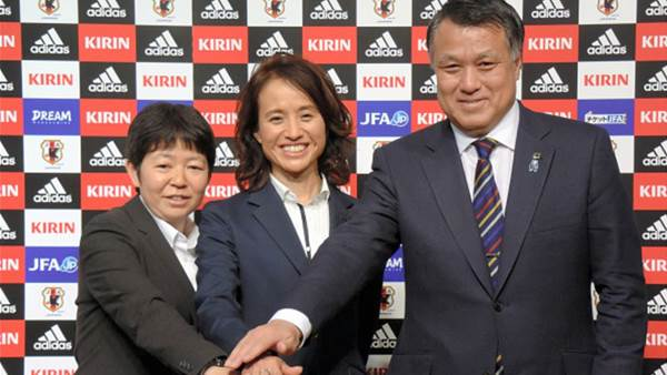 Asako Takakura appointed Nadeshiko Japan coach