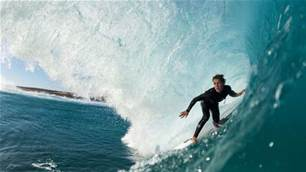 Willcox And Palmateer Win Trials At Drug Aware Margaret River Pro
