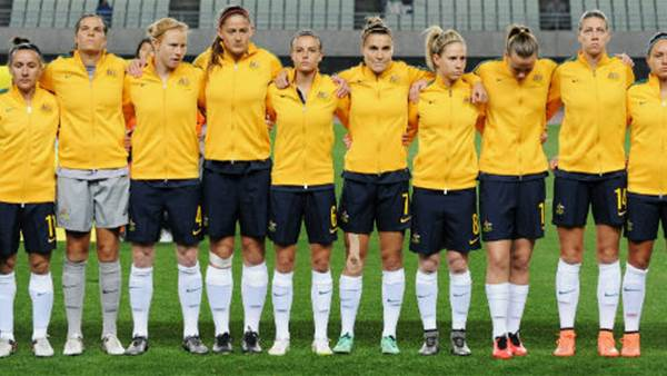 Matildas Rio 2016 Olympics preparation delayed