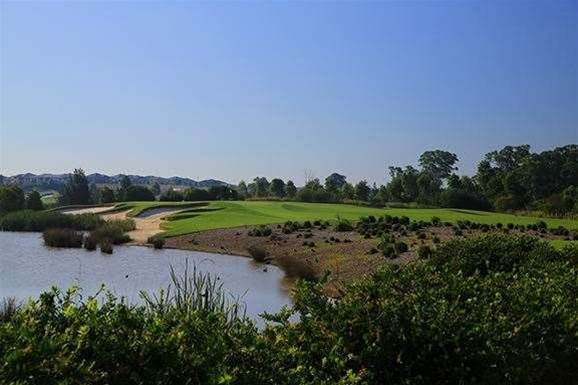 TOP-100 SPOTLIGHT: Stonecutters Ridge GC