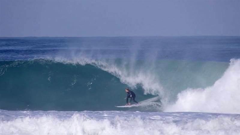 Jacob Willcox – Post Injury shredding in WA