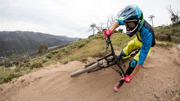 TESTED: Norco Aurum A7.1