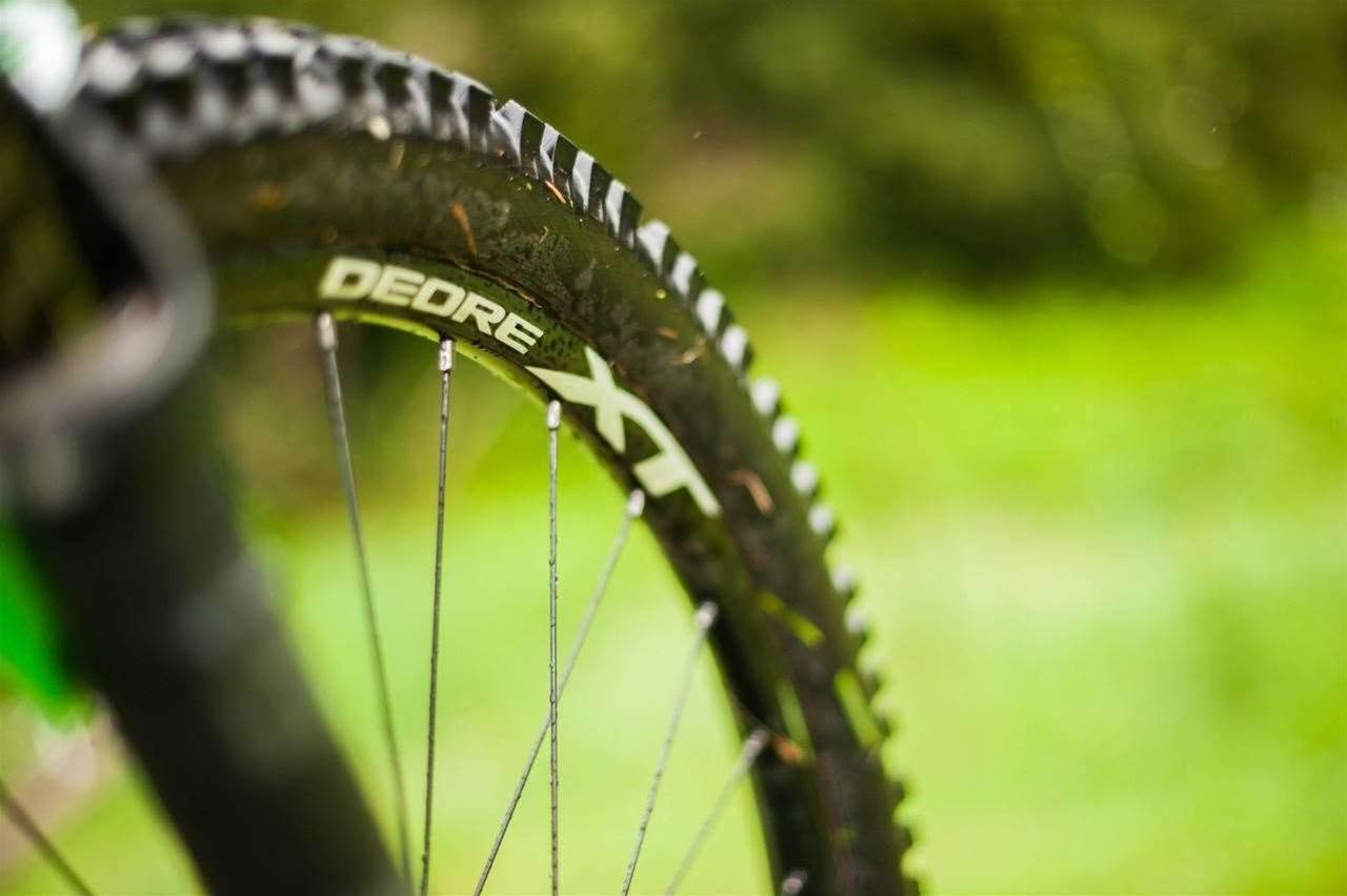 TESTED: Shimano Deore XT Trail Wheel Review