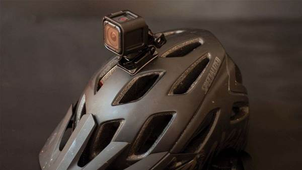 Reviewed: Go Pro Hero4 Session