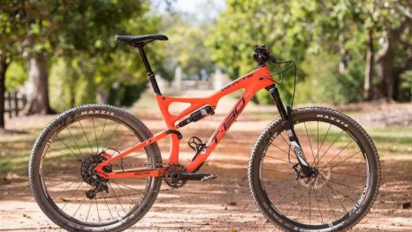 FIRST LOOK: Whyte T-130C RS