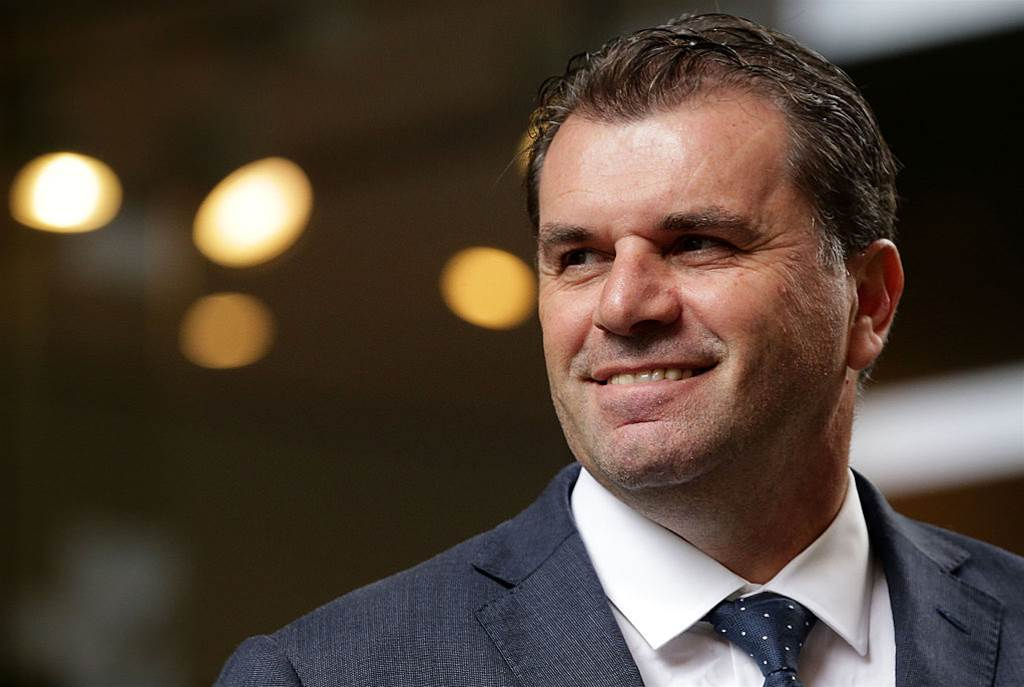 "Postecoglou: ""I have a soft spot for the Matildas"""
