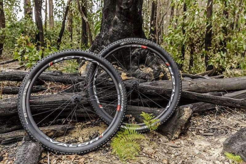 TESTED: Stan's NoTubes Valor BOOST Wheels