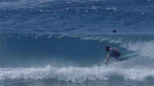 Tracks Exclusive Video: Asher Pacey's Twin Fin Addiction