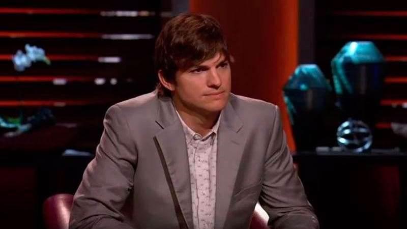 Ashton Kutcher Throws Down $200 000 to Go Bodysurfing