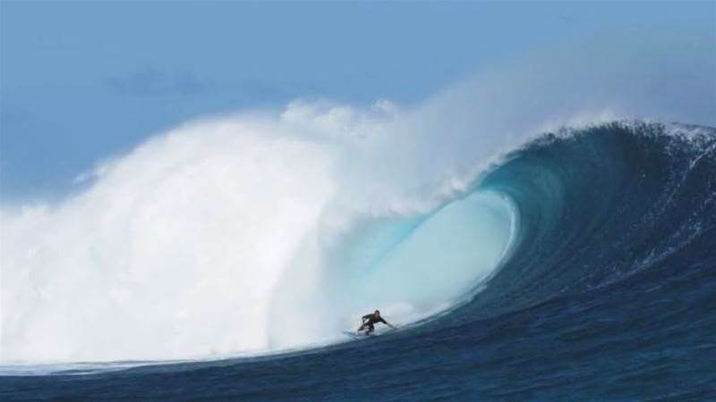 Video: Last Week's Hyped Cloudbreak Session