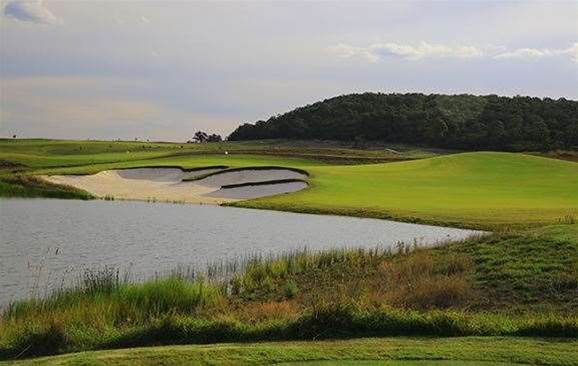 REVIEW: The Eastern Golf Club
