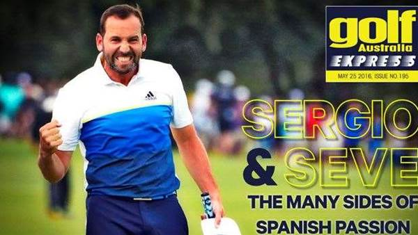 GA Express 195: Sergio and Seve (The Many Faces of Spanish Passion)