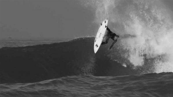 The Black and White – by Dane Reynolds and Britt Merrick