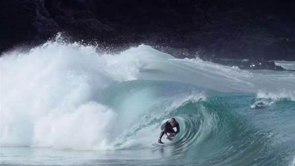 Garrett Parkes & Harry Bryant: Cooking In NZ