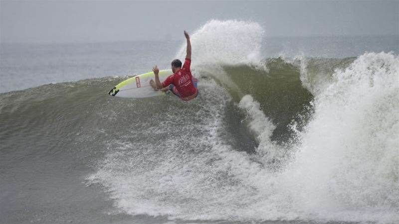 Will the Komune Bali Pro Be the Event of the Year?