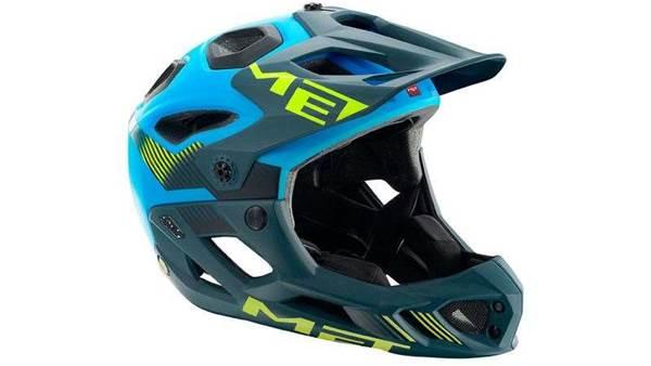 TESTED: the Met Parachute helmet
