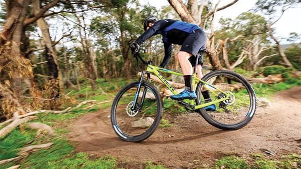 TESTED: Trek Procaliber 9.7SL