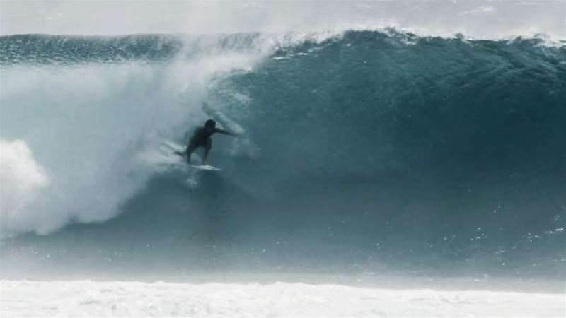 Soli Bailey: Fijian Fieldtrip