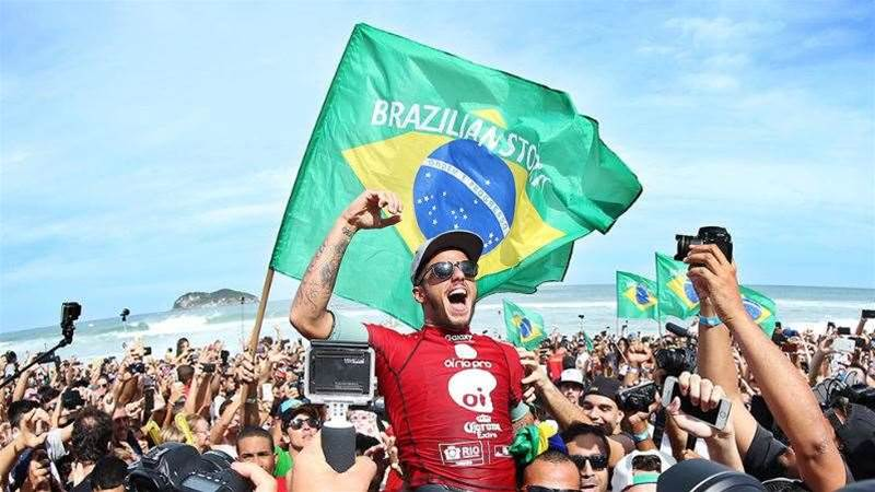 At Least Two CT Surfers Rumoured To Boycott Rio Pro