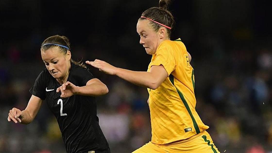 5 Things Learned: Australia v New Zealand - Game 2