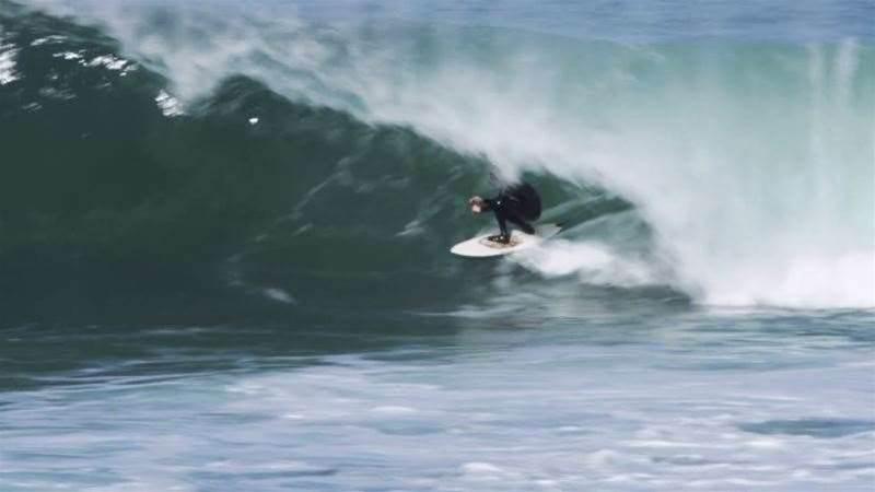 Torren Martyn Slides into Some Desert Slabs