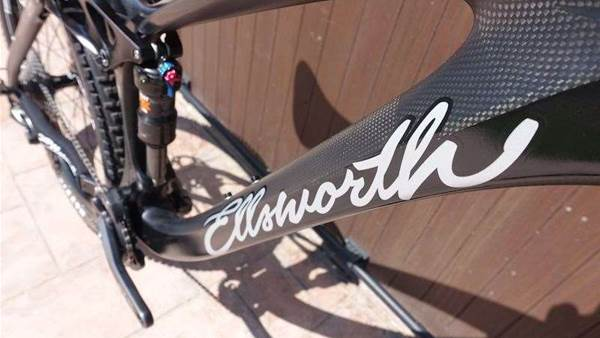 PressCamp '16: Ellsworth Handcrafted Bicycles