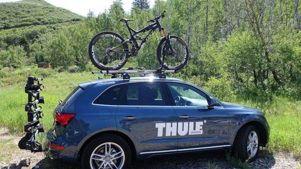 PressCamp '16: Thule